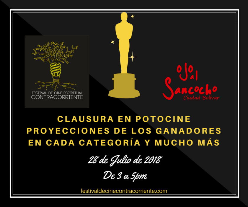evento de clausura