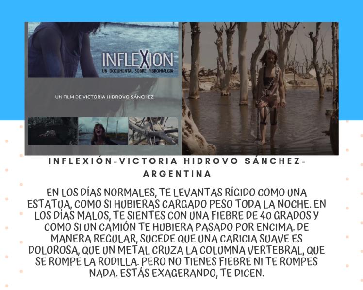 Inflexion