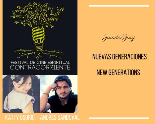 nuevas generaciones jurados